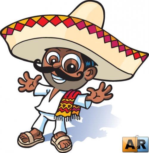 мексиканская музыка