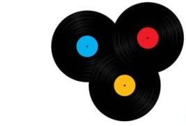 Новое Радио Шоу Дискотека Пыльные пластинки !!